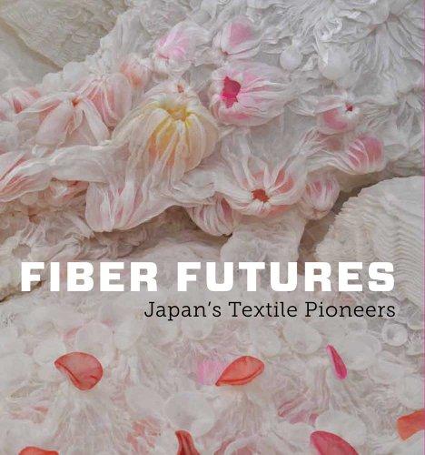 Fiber Futures: Japan's Textile Pioneers ()