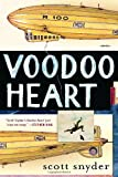 Voodoo Heart, Scott Snyder, 0385338422