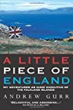 A Little Piece of England, Andrew Gurr, 1903402379