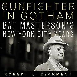 Gunfighter in Gotham