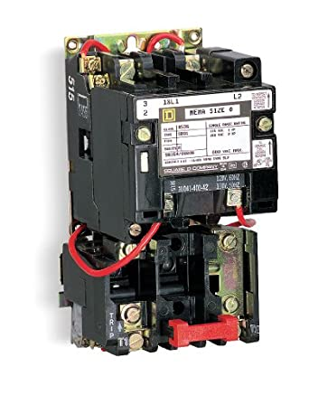 square d nema size 0 motor starter wiring diagram square d motor starter wiring diagram magnetic motor starter nema 120v 2p 18a electric fan