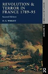 Revolution & Terror in France 1789 - 1795 (Seminar Studies In History)