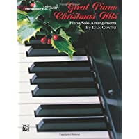 Great Piano Christmas Hits: Piano Solo Arrangements (Professional Touch)