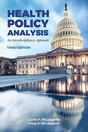 [READ] Health Policy Analysis: An Interdisciplinary Approach<br />[K.I.N.D.L.E]