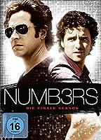 Numb3rs - Season 6