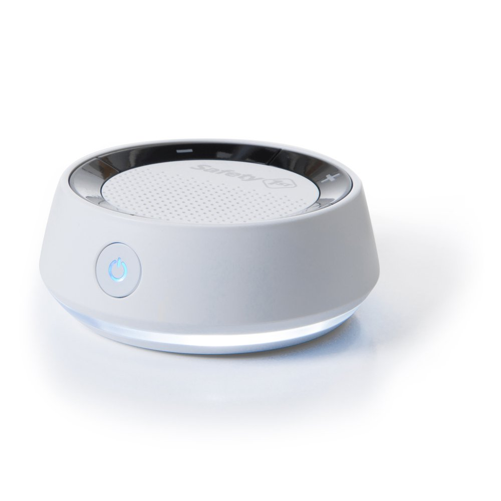 Safety 1st HD Wi-Fi Baby Monitor Camera with Sound- and Movement-Detecting Audio Unit by Safety 1st (Image #12)