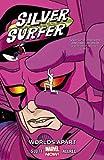 Silver Surfer Volume 2: Worlds Apart