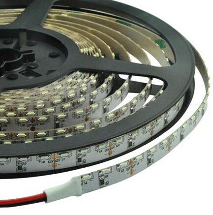 Side Emitting Led Light Strips