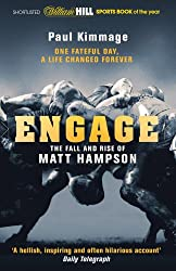 Engage: The Fall and Rise of Matt Hampson
