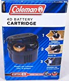 Coleman 4D Battery Cartridge- CPX6 Compatible