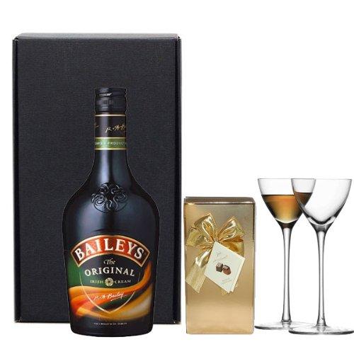 Baileys Irish Cream Gift Set: Amazon.co.uk: Grocery