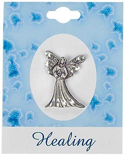 Cathedral Art BA207 Healing Angel Pin