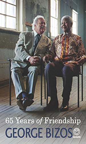 65 Years of Friendship - Africa South Oliver