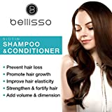 Biotin Shampoo and Conditioner for Hair Growth