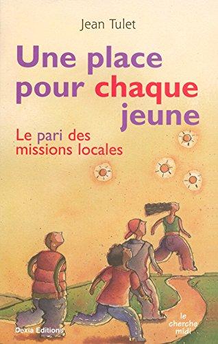 une-place-pour-chaque-jeune-french-edition