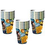 Toy Story Game Time Party Cup 9 Oz-24 Pieces
