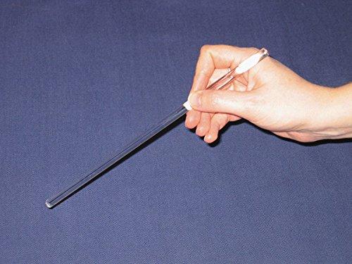 DUTSCHER 673329 Soda-lime glass stirring rod