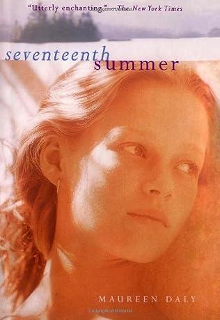 book cover of Seventeenth Summer
