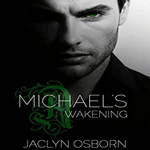 Michael's Awakening Audiobook
