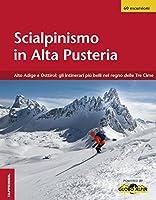 Scialpinismo In Alta Pusteria. Alto Adige E