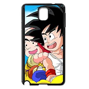 Samsung Galaxy Note 3 Cell Phone Case Black Dragon Ball NF9450840