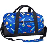 Olive Kids Out of This World Overnighter Duffel Bag