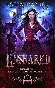 Ensnared: A Reverse Harem Paranormal Academy…
