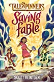 Saving Fable (Talespinners)