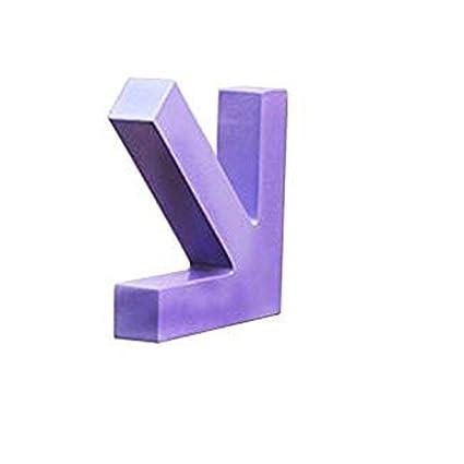 miklan Creative candy color de madera flecha ganchos para ...