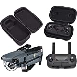 Fstop Labs Carrying Case for DJI Mavic Pro, Platinum, Alpine Carrying Case Foldable Drone Body and Remote Controller…