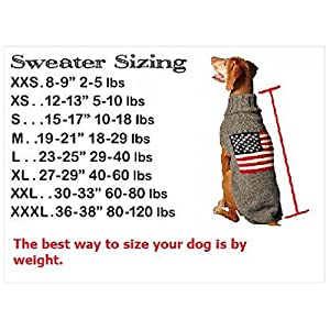Chilly Dog Boyfriend Dog Sweater 42