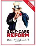Self-Care Reform Wellness Journal, CWC, Rusty, Rusty Gregory MS, CSCS, CWC, 1494294885