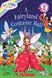A Fairyland Costume Ball, Daisy Meadows, 0545433894