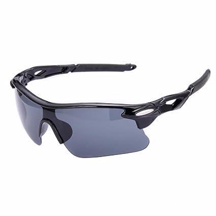 Moda Deportes al Aire Libre Ciclismo para Bicicleta Pesca Gafas de Conducción Gafas de Sol Gafas