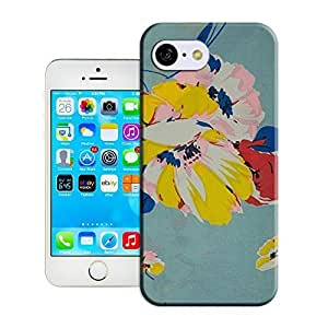 Andre-case BreathePattern-Printing Flower Plastic protective case cover-Apple iPhone ENzvRGzGivt 4s case cover