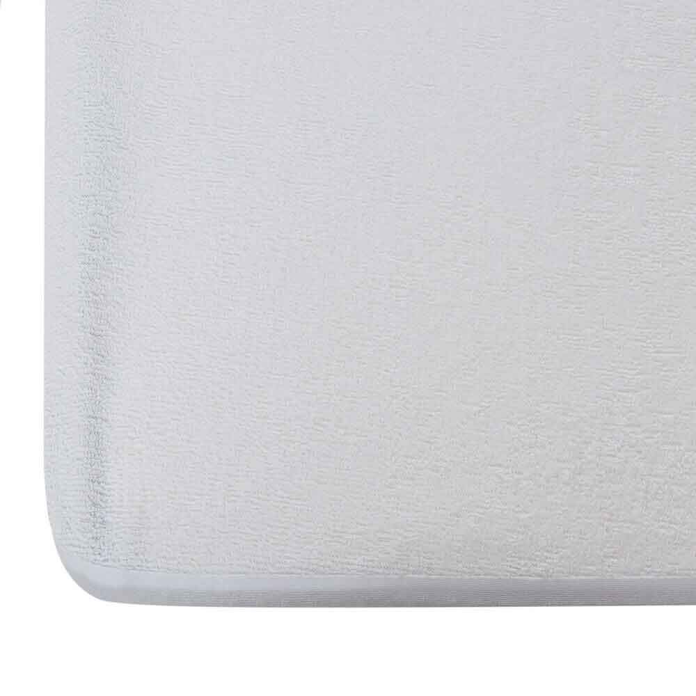 Wakefit Water Proof Terry Cotton Mattress Protector - 75