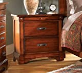 A-America Kalispell Nightstand Review
