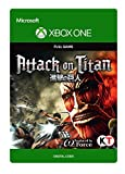 Attack on Titan - Xbox One Digital Code