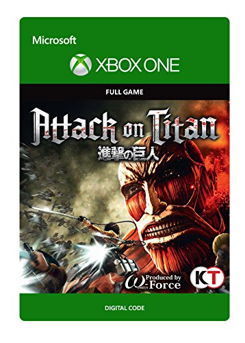 Attack on Titan - Xbox One Digital Code by Tecmo Koei