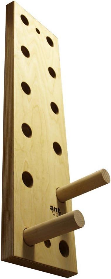 Ant Hill 26 Pegboard Tabla de entrenamiento de madera ...