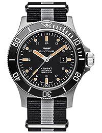 Glycine combat sub 48 GL0097 Mens swiss-automatic watch