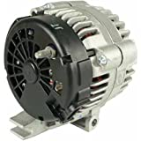 alternator impala - DB Electrical ADR0320 New Alternator For Buick, Chevrolet, 3.1L 3.1 Buick Century, Chevrolet 3.4L 3.4 Impala Monte Carlo 02 03 04 2002 2003 2004 321-1843 321-1862 334-1834 334-2526 10327068 10333165
