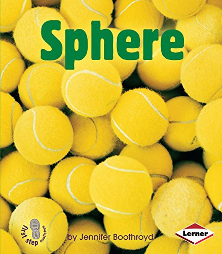 Sphere (First Step Nonfiction)