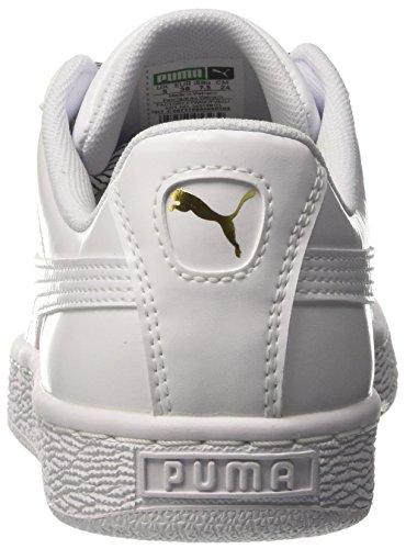 Puma Damen Basket Cuore Wns Sneaker Weiß (puma Bianco)