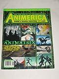 Animerica Anime & Manga Monthly Volume 11 #6 June 2003 The Animatrix