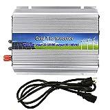iMeshbean Premium 600 Watts Grid Tie Inverter MPPT Pure Sine Wave for Solar Panel System 22-45V Input to 90V-140V Output Stackable USA