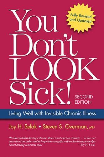 Chronic Illness E-book/books