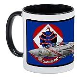 CafePress - VF-102 DIAMONDBACKS - Unique Coffee Mug, Coffee Cup