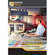 Revit - Rendering And Visualization [Online Code]