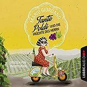 Tante Poldi und die Früchte des Herrn (Tante Poldi 1) | Mario Giordano